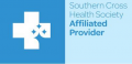 Mills Surgical Group is an Affiliated Provider to Southern Cross Health Society for selected services